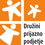 osnovni certifikat druzini prijazno podjetje