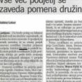 Dnevnik, 15.5.2012