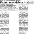 Primorske novice, 14.7.2012