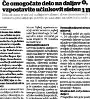 Finance, 5.9.2013