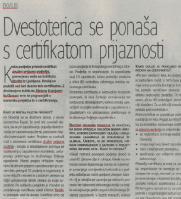 Nedeljski dnevnik, 28.5.2014