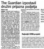 Dnevnik, 6.10.2012