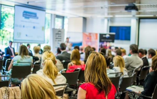 Konferenca Trendi na področju družbene odgovornosti 2015