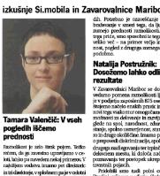 Dnevnik, 26.5.2012
